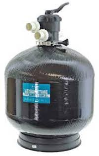 28 inch sand filter